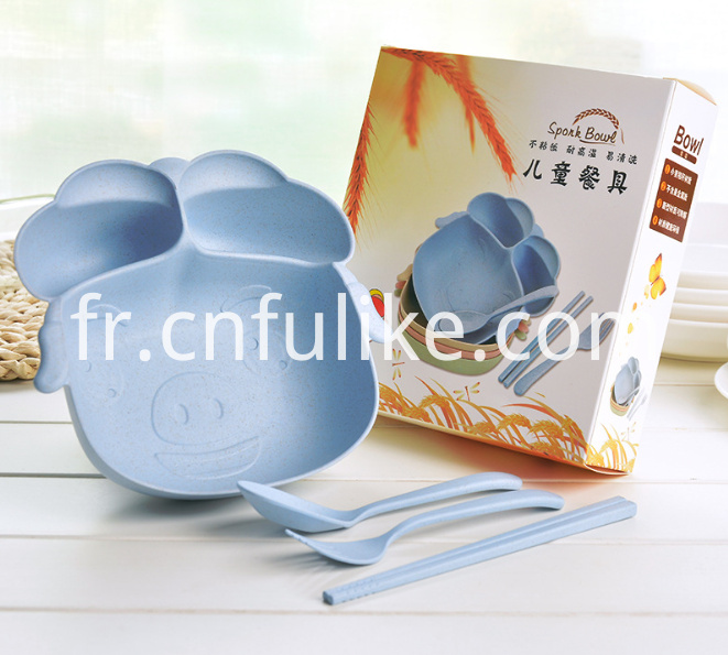 Child Tableware