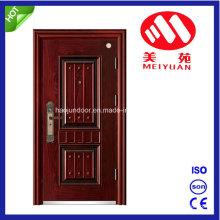 Apartment Steel Door, Export to Iraq Door