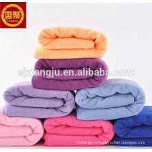 70 см x 140 см Абсорбент микрофибры Руно ванна душ Спа обертывание полотенце