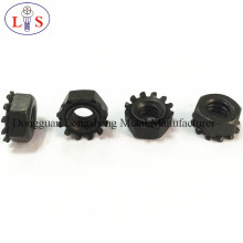 K-Lock Nut Cage Nut Flange Nut in Good Quality