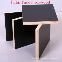Film Faced Plywood para la construcción (contrachapado para muebles)