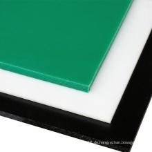 HDPE-Platte mit hoher Steifigkeit