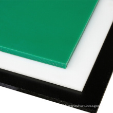 HDPE Sheet with High Rigidity