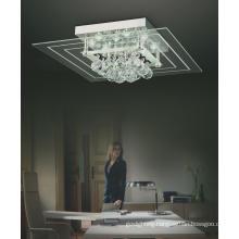 Living Room Crystal LED Ceiling Lights (MX1116-9)