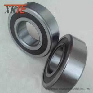 One Way Clutch Bearing CSK25-2RS For Conveyor Idler