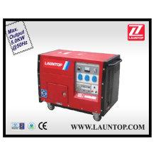 5KW Silent Benzin-Generator