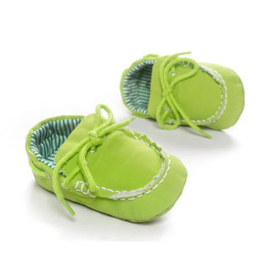 Soft Sole Anti-Slip Baby Shoes Infant Toddler Moccasins