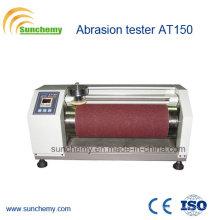 Rubber Abrasion Resistance Tester At150
