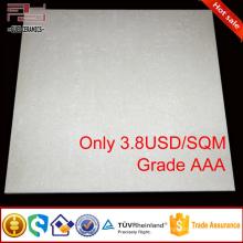 дешевые фарфора плитки пола фарфора с супер белый 60х60 плитка