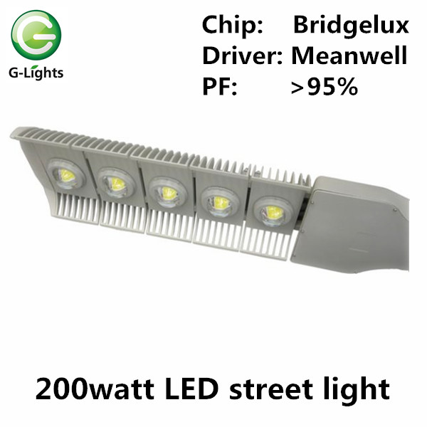 Led Street Light Outdoor