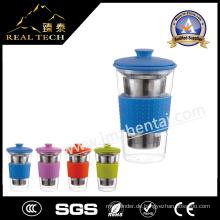 Billig Preis Glas Türkische Teetassen, Trinkglas Cup