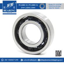 6207 High Temperature High Speed Hybrid Ceramic Ball Bearing