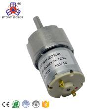 Motor elétrico do distribuidor 9V Touchless de ET-SGM37