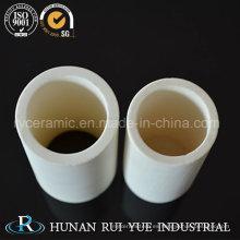 Termopar de alta alúmina 99-99.7% protección de tubos y tuberías
