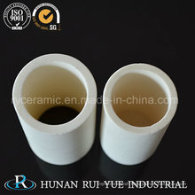 High Alumina 99-99.7% Thermocouple Protecting Tube and Pipe
