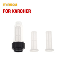 """Car Washing Washer Water Filter G 3/4"""" Fitting for High Pressure Cleaners Inlet Water Filter"""