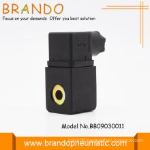 DIN43650A Connector 6 Watt Pulse Diaphragm Valve Coil