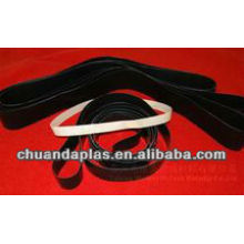 PTFE Coated O Ring with RoHS Certificate