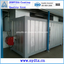 Hot Sell Coating Machine Powder Coating Oven