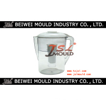 Water Filter Pitcher Plastic Mould