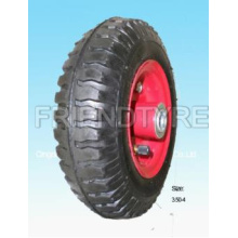 Hand Trolley Tires