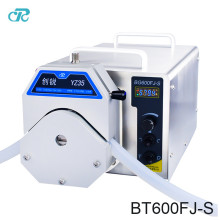 Industrial Large High Flow Peristaltic Pump