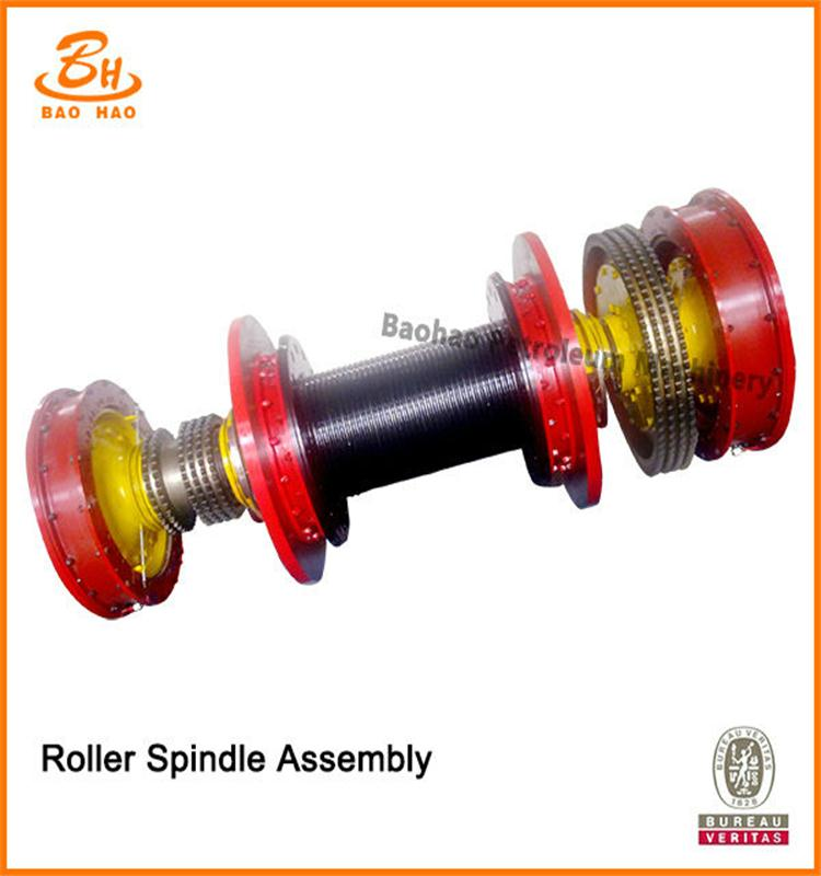 Roller Spindle Assembly