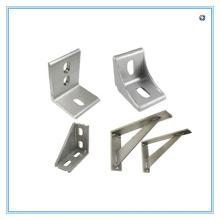 OEM Galvanized Stainless Steel Angle Bracket