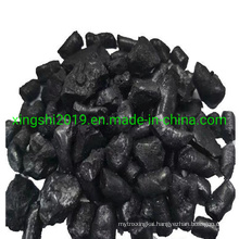 120 Degree Softening Point Modified Coal Tar Pitch for Graphite and Carbon Industry