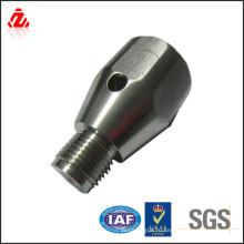 Китай завод OEM высокой точности с ЧПУ поворотной части