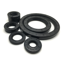 SOG CFW N0K Rubber High Temperature Seal High Pressure TCV TCN Oil seal For Hydraulic Pump