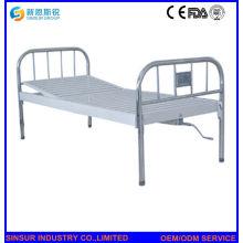China Accesorio barato de acero inoxidable de una función de la cama médica