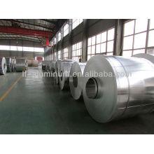 Fabrication professionnelle de bobines de toiture en aluminium pour tous types