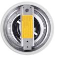 Водонепроницаемый настенный светодиодный светильник IP68 с полимерным наполнением