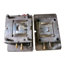 smart video telephone plastic mould with design service