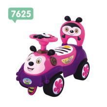 Hot Selling Panda Baby Toy Car/Baby Ride on Car/Plastic Car