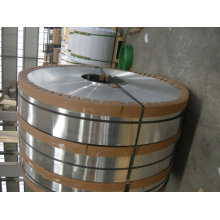Transformateur de puissance enroulement en aluminium