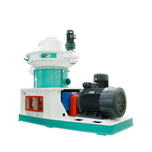 Biomass Wood Pellet Press Machine line
