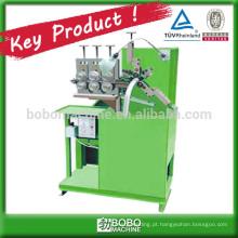 Máquina de mangueira flexível de aço inoxidável