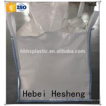 Materia prima gran uso industrial 1 tonelada bolsa de plástico PP
