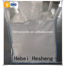 Uso industrial da matéria prima o grande saco plástico de 1 tonelada PP