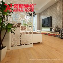 12mm Silk Surface Oak Character HPL Flooring Laminate Flooring (AN1907)