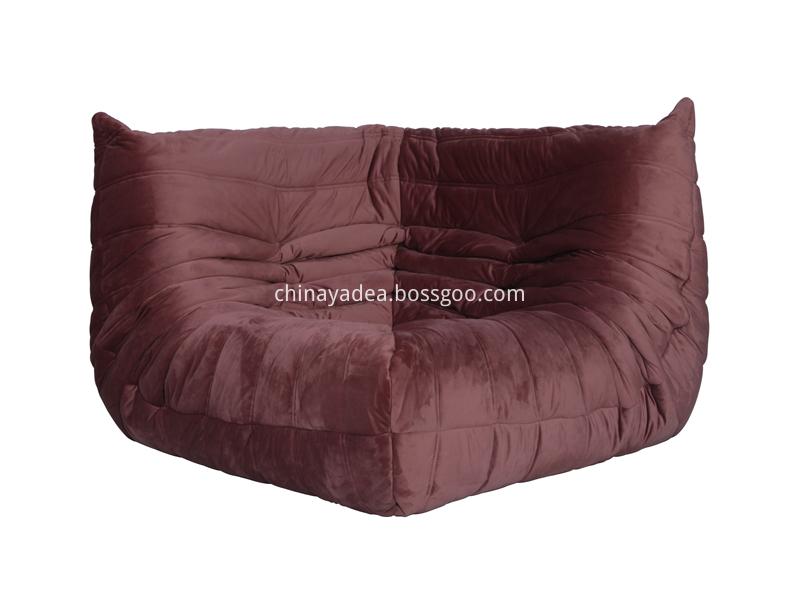 Togo-Corner-Seat-Popular-Sofa
