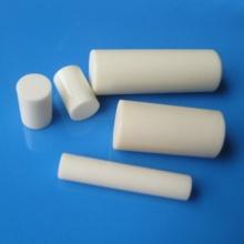Cilindros cerâmicos de alumina 99% 99,5% Al2o3 polidos com diamante