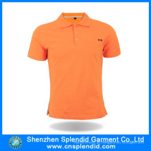 China algodão polo camisa homens moda vestuário fabricantes