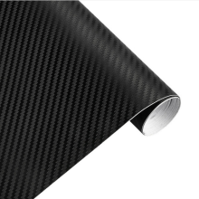 Rol Karbon Carbon Fiber 3D Car Roll