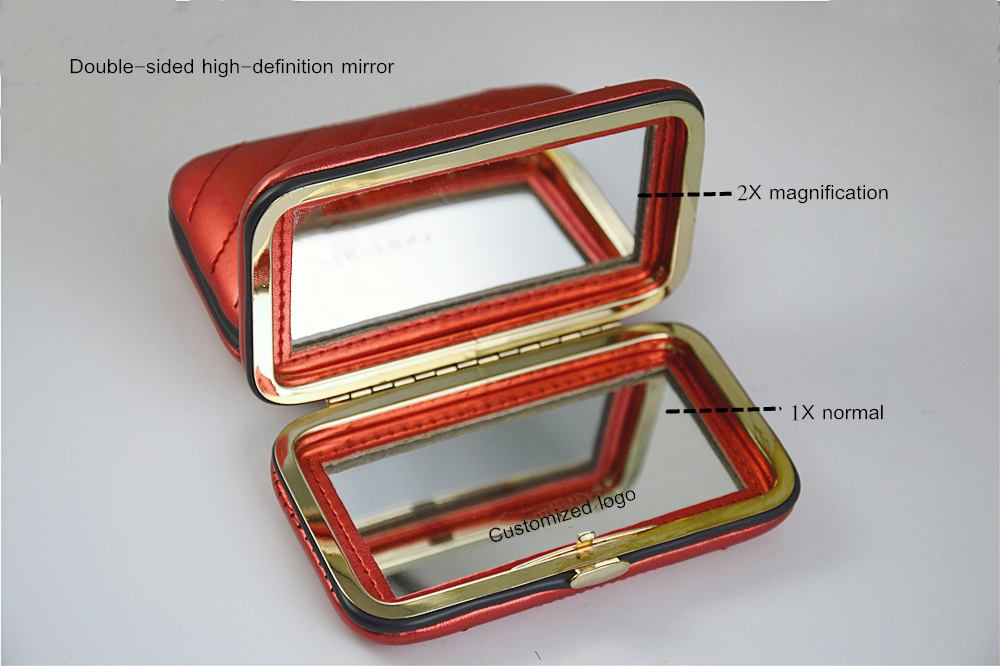 Pocket Inspection Mirror