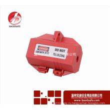 Wenzhou BAODSAFE BDS-D8641 Блокировка замка для блокировки красного цвета