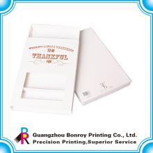 melhor venda de caixas de papel de impressão a cores para sabão com logotipo personalizado