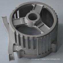 Usine directement vente en aluminium moulage sous pression oem pièces pour outil électrique